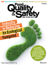 Food Quality & Safety June-July 2015