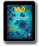 MLO October 2017 cover